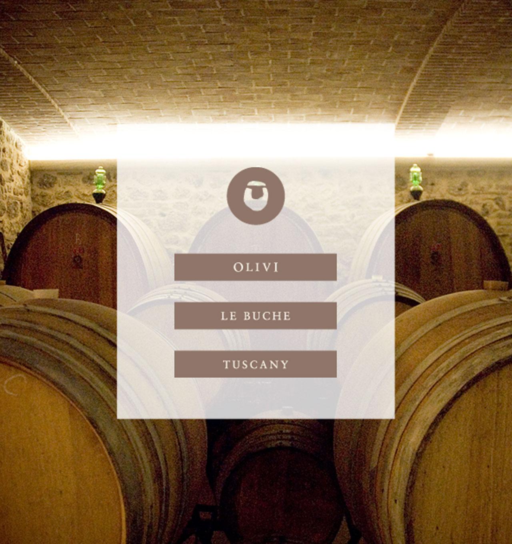 Agriturismo Olivi - Le Buche