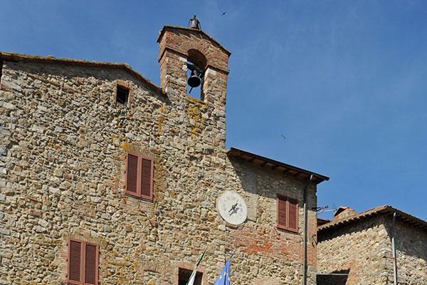 Castiglione D Orcia