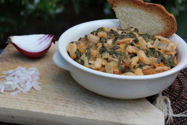 zuppa di pane toscana