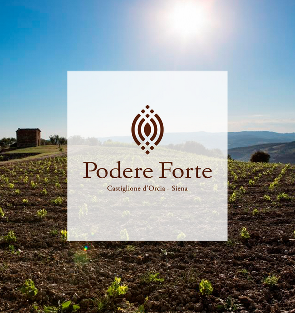 Podere Forte - winery