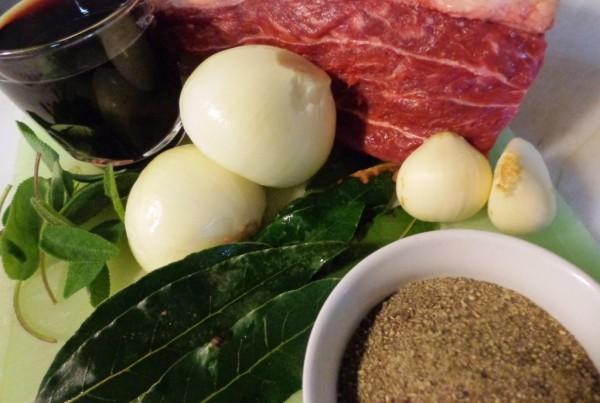 ingredienti peposo dei fornaciai orcia