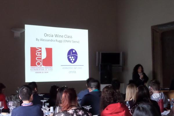 orcia wine class_degustazioni onav