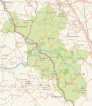 mappa area orciadoc