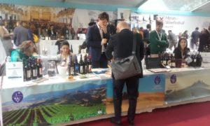 merano wine festival 2017 produttori vino orcia doc