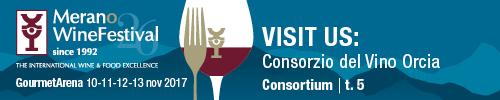 merano wine festival 2017 vino orcia