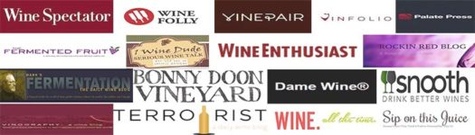 wine blog top 20 usa
