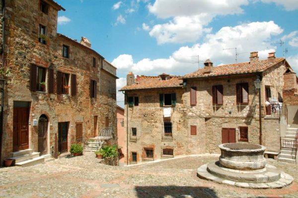 3. Castiglione dOrcia